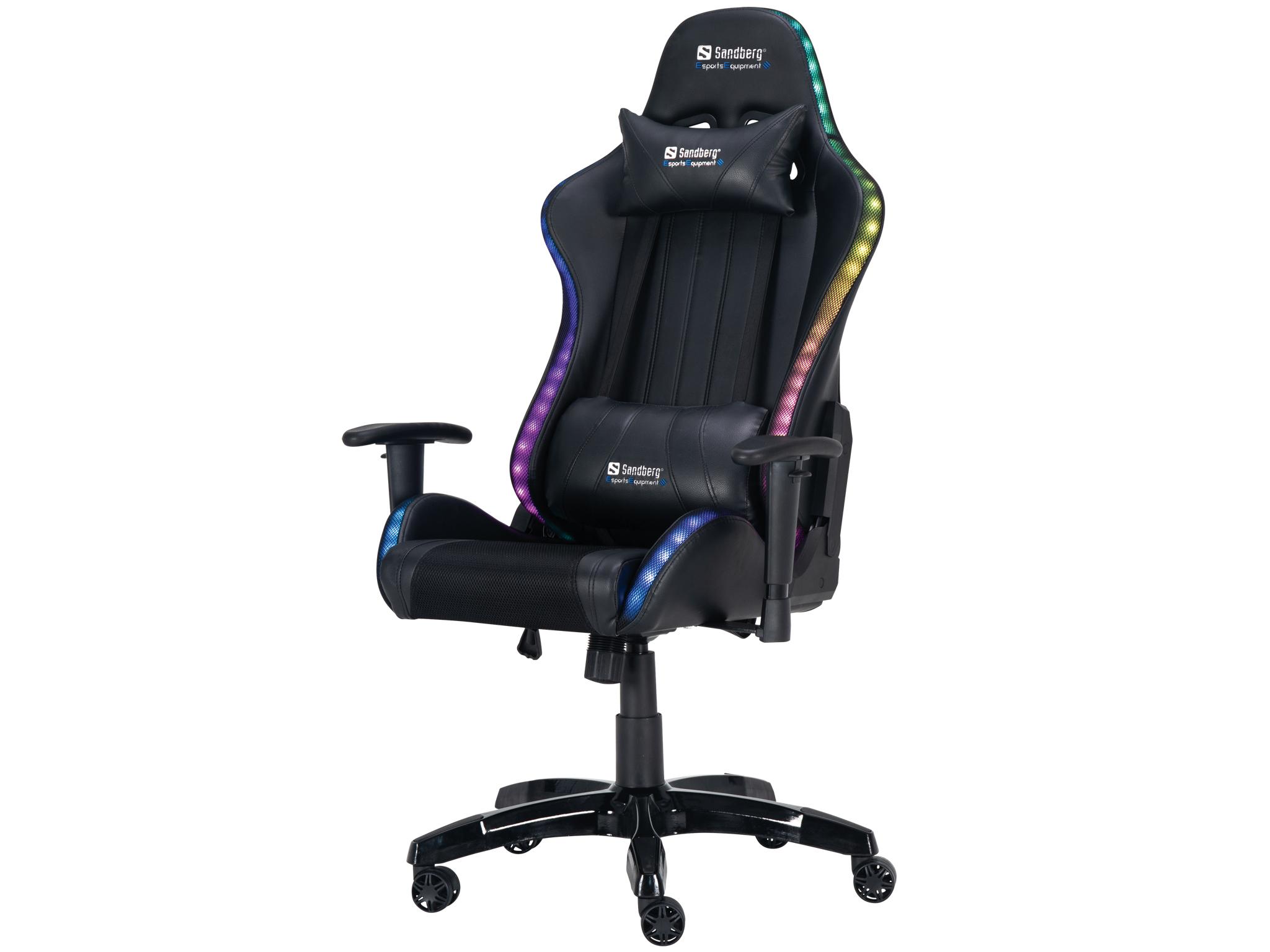 gaming stuhl bluetooth